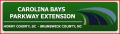 Carolina Bays Parkway Logo