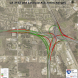 I-49 ICC Alternative 5 Proposed LA 3132 and Linwood Interchanges