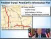 I-69 Great River Bridge Trump Map