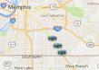 Lamar Avenue IMPROVE Act Map