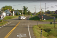 Street View Capture of VA8 and VA669