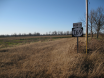 KY 169 on abandoned road