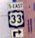 S-EAST US 33 in Ohio