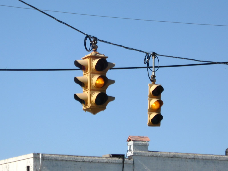Great Old Traffic Lights Wire Ideas - Electrical and Wiring ...