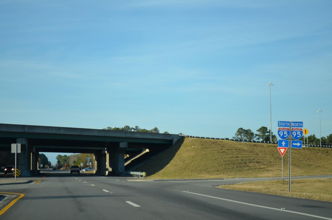 North Georgia Ford >> Interstate 95 - AARoads - Georgia