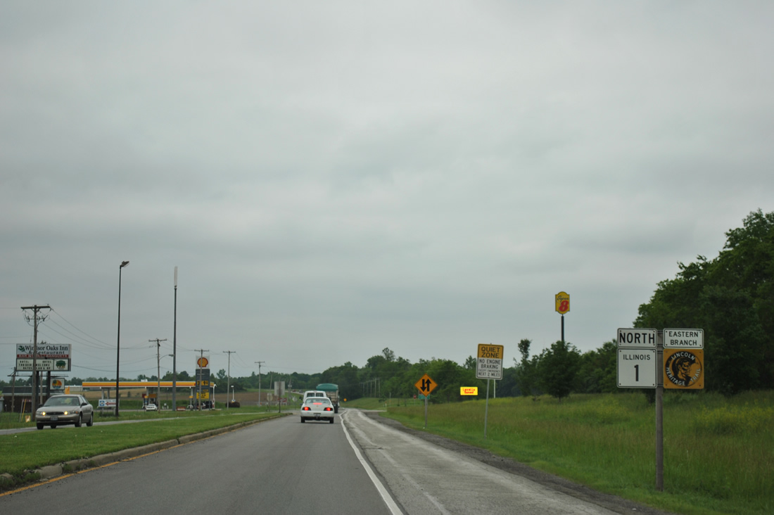 Illinois Route 1