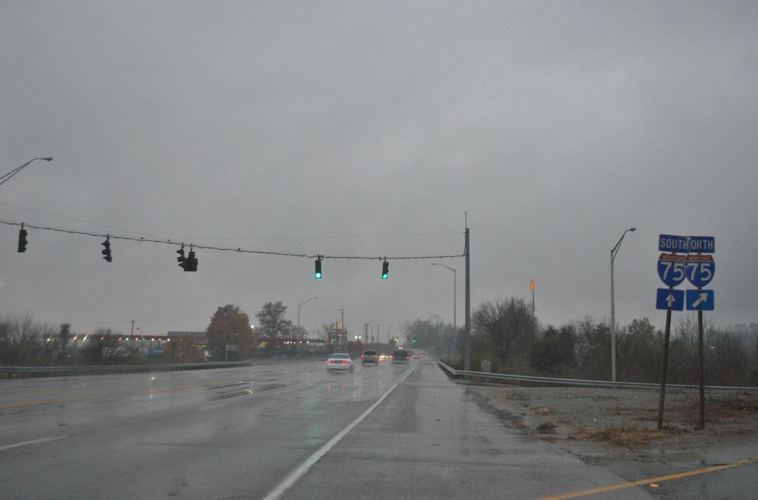 Interstate 75 - AARoads - Kentucky