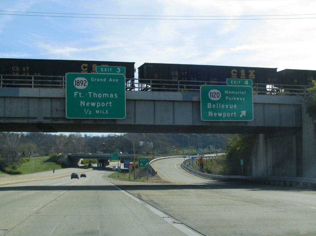 Interstate 471