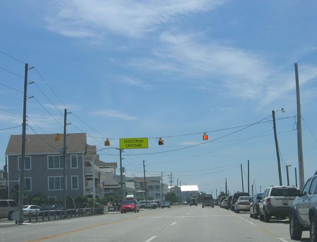 West Salisbury St Wrightsville Beach