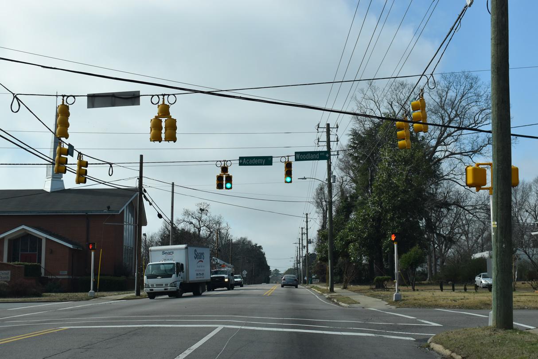 Highway 78 - AARoads - North Carolina