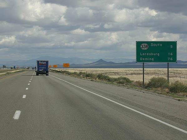 East Petersburg Pa >> Interstate 10 East - Hidalgo and Grant Counties - AARoads ...