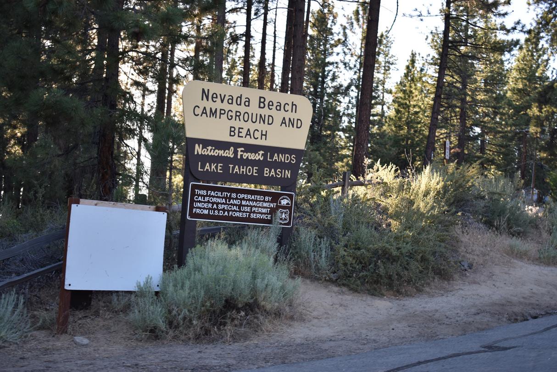 State Route 760 Elks Point Road Aaroads Nevada