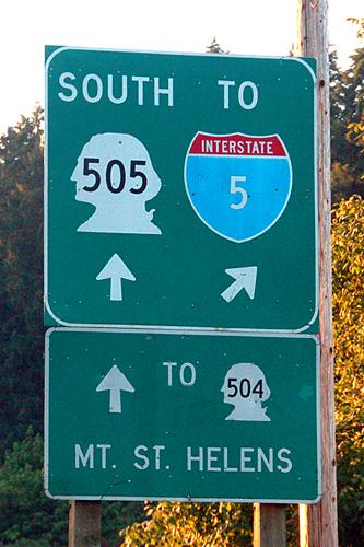 Washington 504, Washington 505