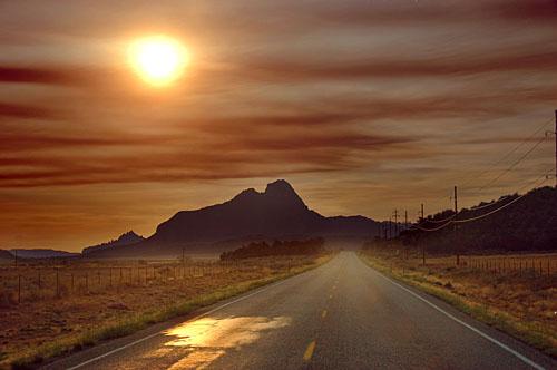Utah state route 59