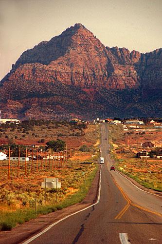Arizona state route 389