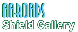 AARoads Shield Gallery - est. 2009