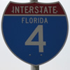 Interstate 4 Florida