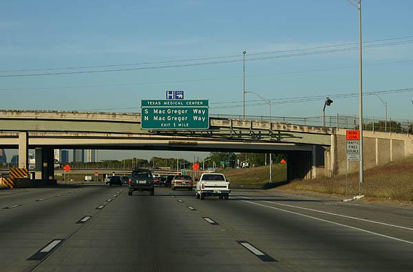 Texas @ AARoads - Texas State Highway 288 North - Beltway ...