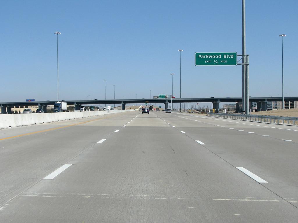 where two roads meet plano