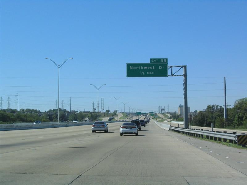 East Petersburg Pa >> Interstate 30 West - Garland to Dallas - AARoads - Texas Highways