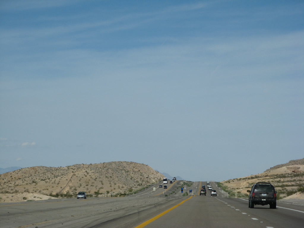 City Of Mesquite Nv >> Nevada @ AARoads - Interstate 15 Northbound (Las Vegas to Mesquite)