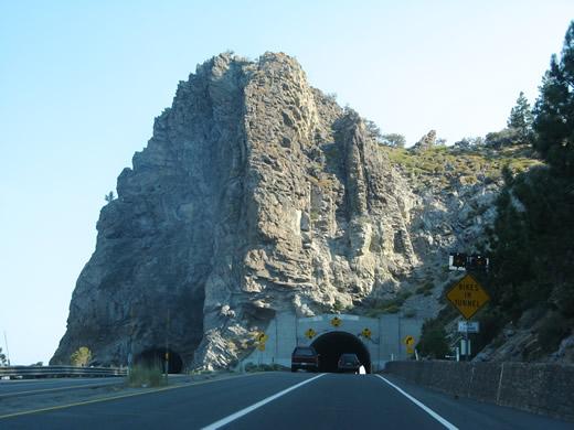 Nevada Aaroads U S Highway 50