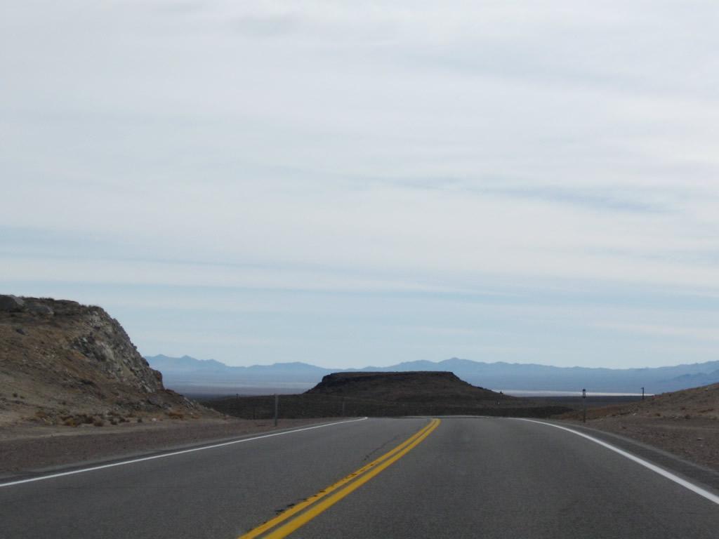Nevada @ AARoads - U S  Highway 95 Southbound (Esmeralda-Nye