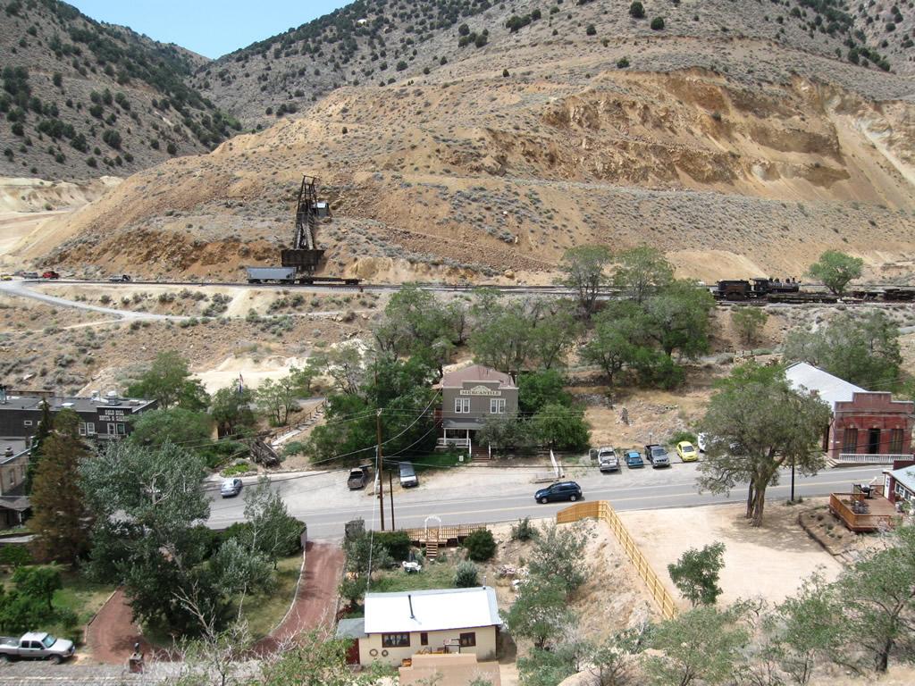 Nevada Aaroads Nevada 342