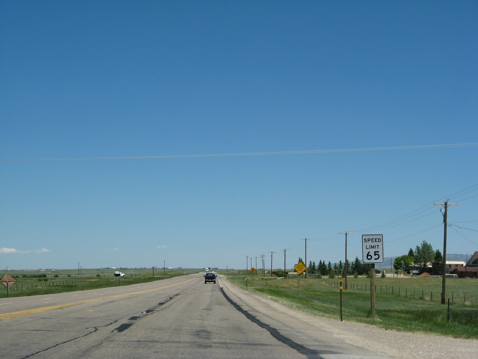 Wyoming @ AARoads - U.S. Highway 30