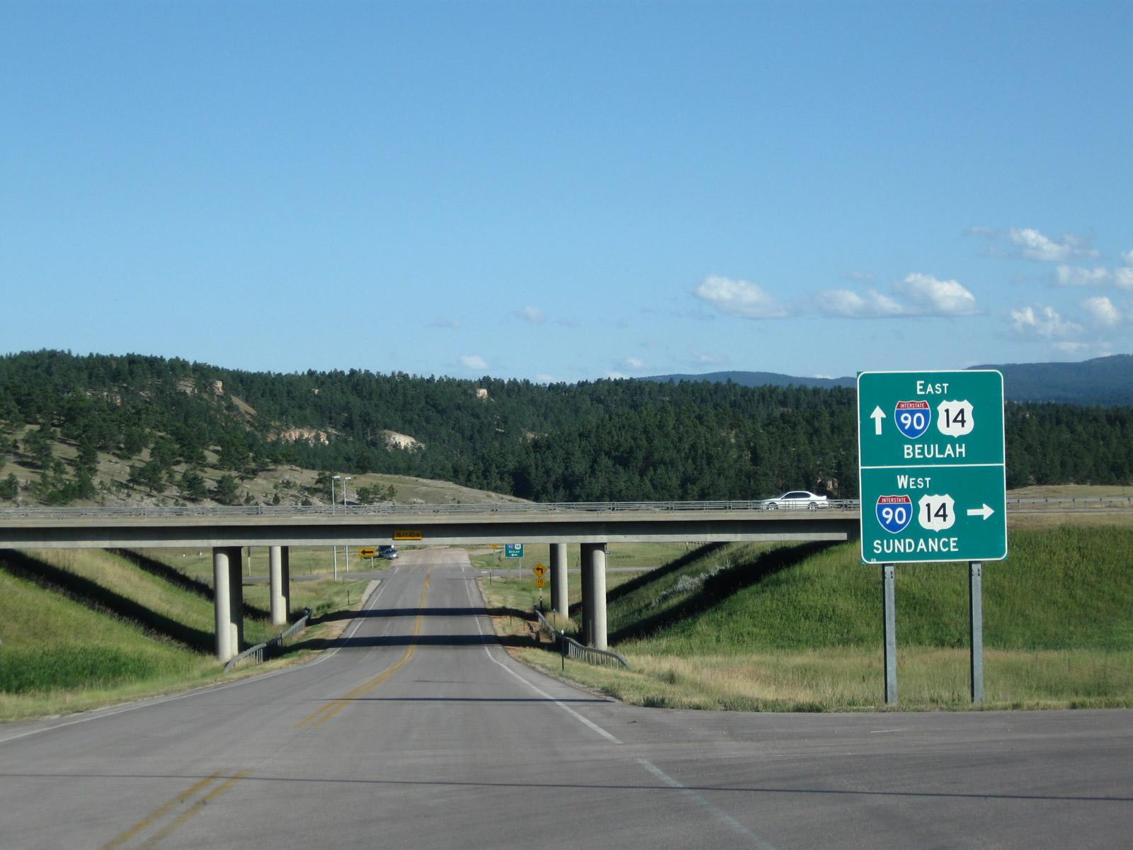 Wyoming Aaroads Wyoming 111