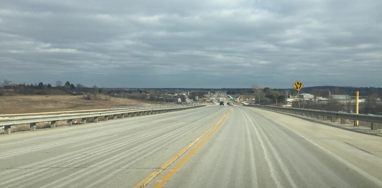 East Petersburg Pa >> State Trunk Highway 23 East - Sheboygan County - AARoads ...