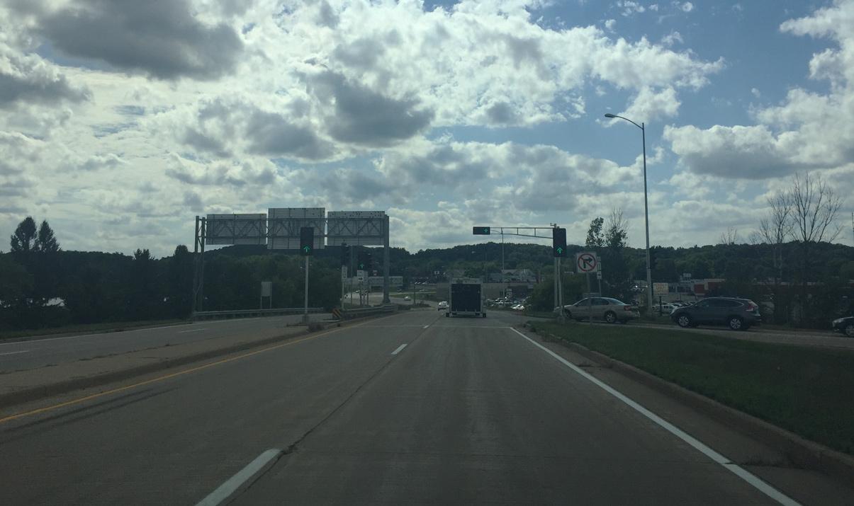 State Trunk Highway 93 - AARoads - Wisconsin