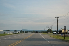 AR 109 north after CR 2250