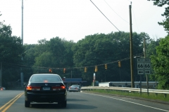 Route 147 north end