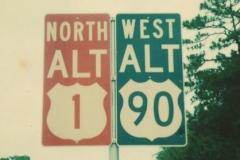Jacksonville - 1978