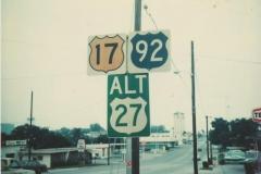 Haines City - 1983