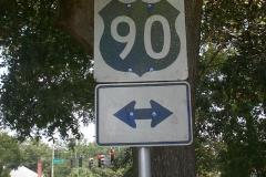 Pensacola - 1999