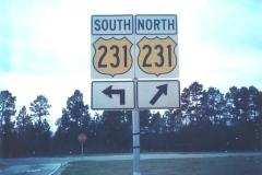 Cottondale - 1989