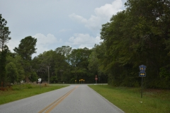 County Road 146 West