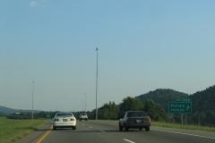 South at Exit 242