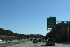 1/2 mile from I-459