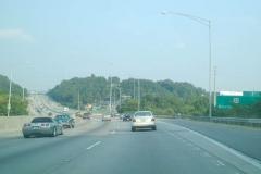 South at Exit 252 / US 31