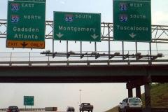 South at Malfunction Jct