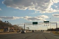 South at US 31 / Exit 266