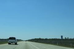 I-75 west shield