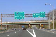I-95 north at SR 92 / Exit 11
