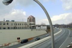 I-95 @ Delaware Avenue