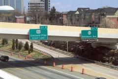 I-95 @ 8th Street