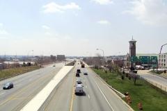 I-95 @ 4th Street