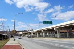 I-95 @ 2nd Street